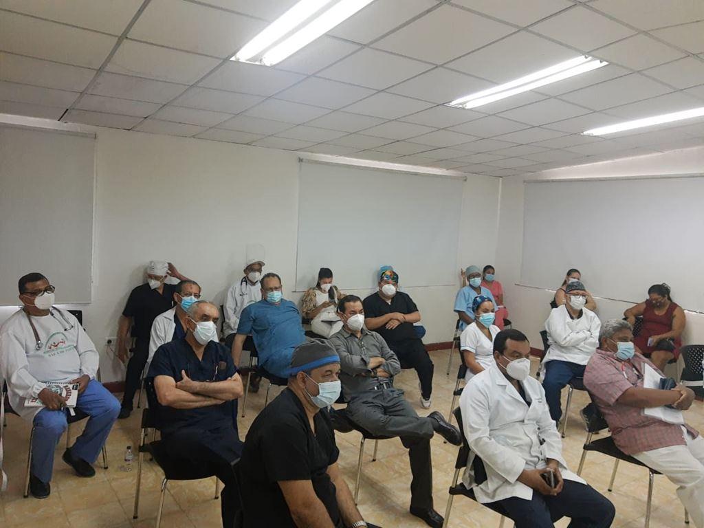 Gobierno Sucre Diferente aportará 700 millones de pesos al Hospital de Corozal